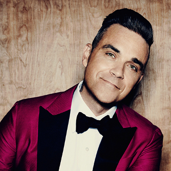 Bild Robbie Williams
